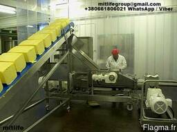 Beurre en gros au beurre 72,5% 82,5% Масло сливочное