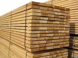 Billettes en bois, palettes, rails, doublure, rondins. - photo 3