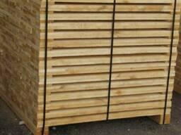 Billettes en bois, palettes, rails, doublure, rondins. - photo 8