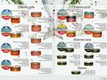 Conserves de poisson. LLC Maxfood Plus (Ukraine) - фото 1