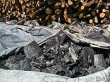 Древесный уголь для BBQ - фото 1
