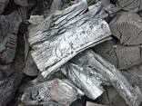 Древесный уголь с яблони. - фото 2
