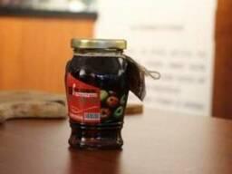 Пекмез - натуральный фруктовый сироп.
