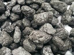 Charbon Anthracite AO, AM, AS, ASH soufre 1%, cendre 5%