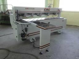 20-90-534 CNC сверлильно-долбежный станок - фото 2