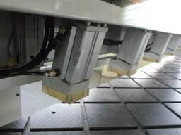 20-90-534 CNC сверлильно-долбежный станок - фото 3