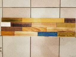3d wood wall panels - photo 5