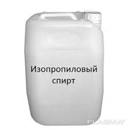 Alcogol isopropylique 99,7% en vrac de Chine