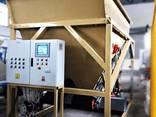 Мобильный завод ES-40 для производства Холодного асфальта - фото 4