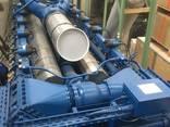Б/У газовый двигатель MWM TCG 2020V20, 2 мвт - photo 3