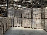 Briquettes de bois - фото 1