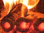 Briquettes de bois dur - фото 3