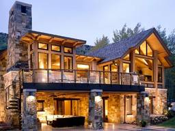 Деревянные дома в сруб из бревна и бруса. Срубы бань.