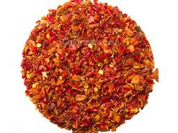 Dried pepper - photo 2