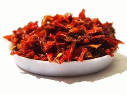 Dried pepper - photo 4