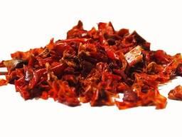 Dried pepper - photo 7