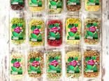 Фермерские продукты и био/органик, Франция - фото 1
