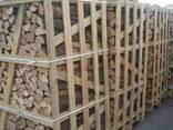 Firewoods, briquettes, pellets - фото 1