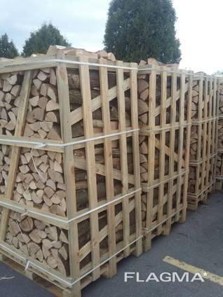 Firewoods, briquettes, pellets