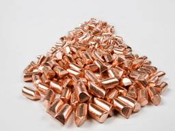 High Purity Copper 99.99%-99.9999%