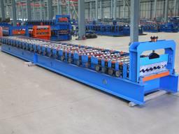 La machine pour la production de métal 1125