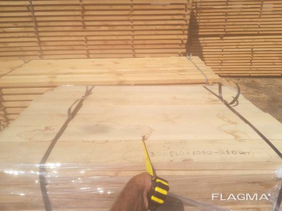 Lumbers / пиломатериалы