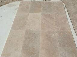 Marble Travertine