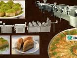 Оборудование для баклавы - photo 1