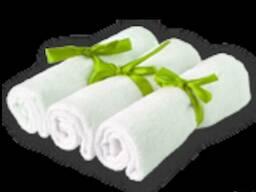 Oshibori Франция полотенца освежающие ароматизированные - фото 4