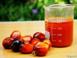 """Пальмовое масло """"Малазия"""" (Palm oil) - фото 4"""