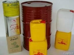 """Пальмовое масло """"Малазия"""" (Palm oil) - фото 5"""