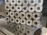 Pini Kay брикеты / wood briquettes - фото 2