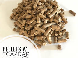 Pini Kay, Ruf, Nestro, Pellets, пеллеты / wood briquettes
