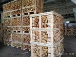 Premium fireplace hardwood logs - фото 8