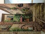 Роспись стен и потолка - photo 5
