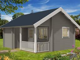 Садовый домик 1