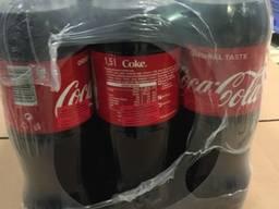 Сoca Cola 330ml , 1, 5 L