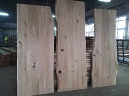 Столешница дубовая/ oak countertops