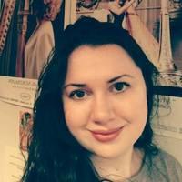 Герасина Елизавета Алексеевна