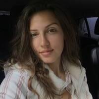 Иванова Анастасия Сергеевна